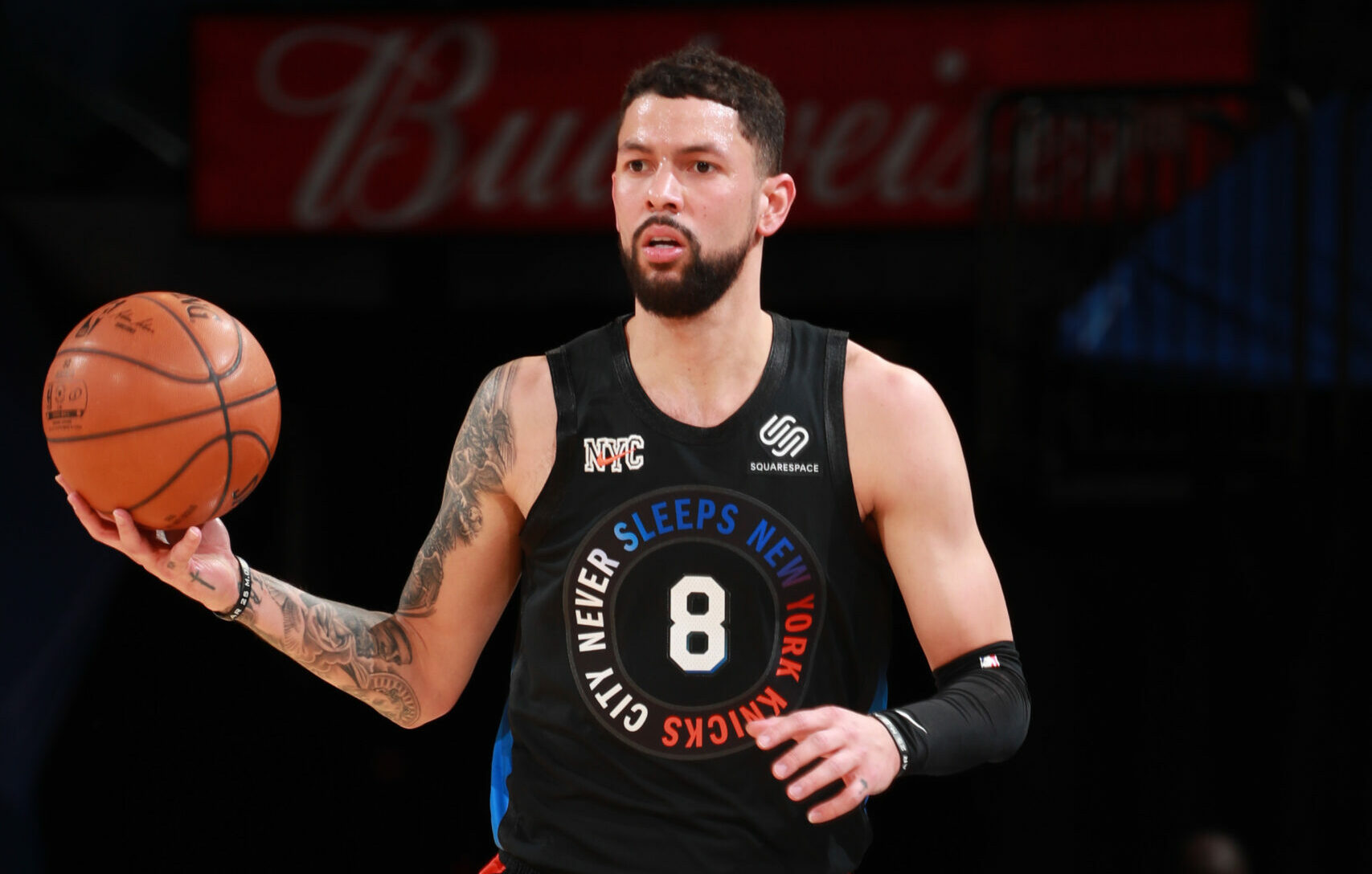 Nuggets sign veteran Austin Rivers to 10-day contract