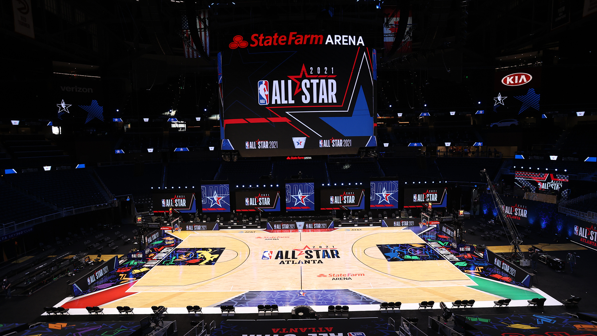 2021 NBA All-Star preview: What to expect from unique circumstances