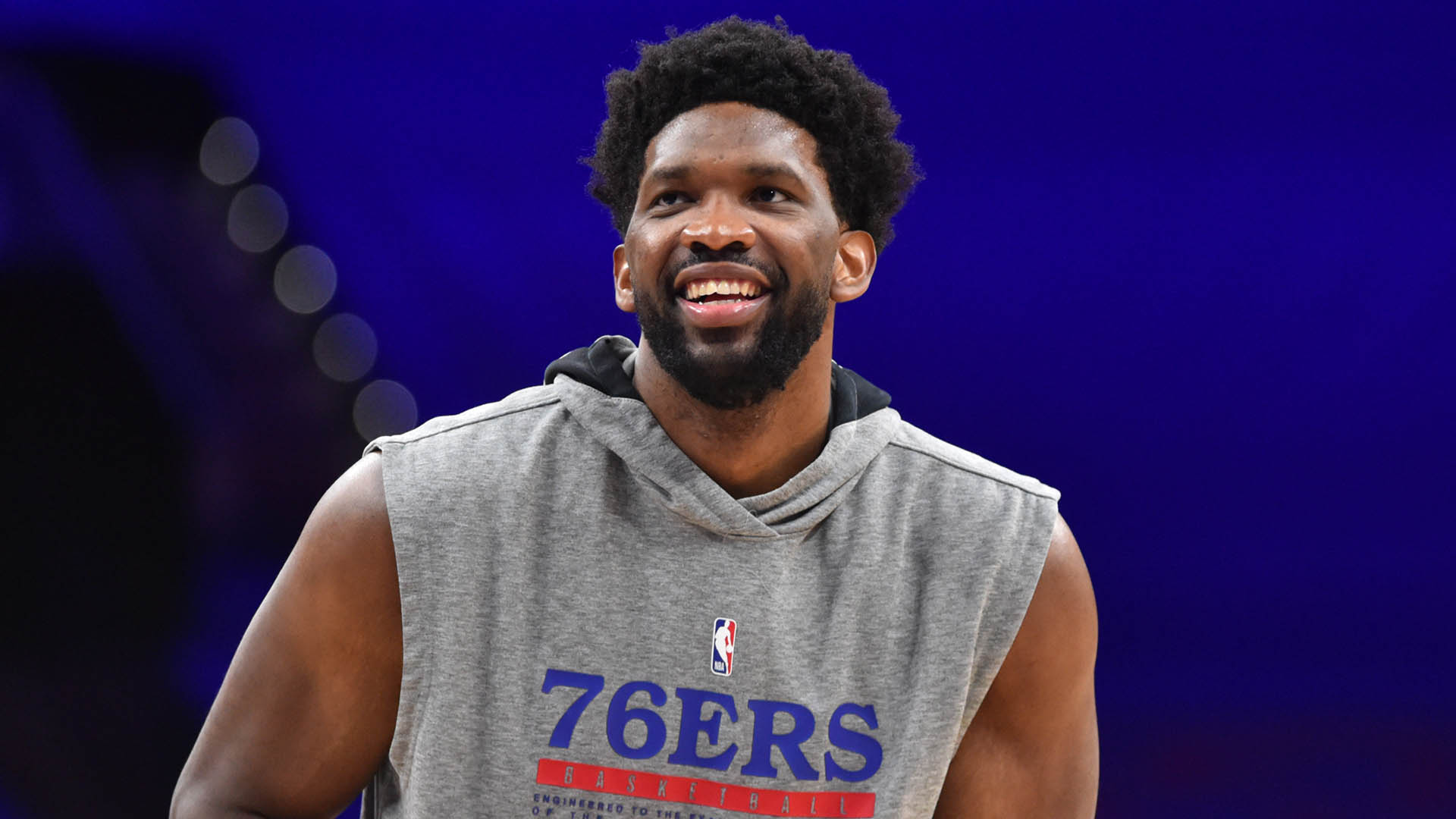 Sixers' Joel Embiid to donate $100K to combat homelessness