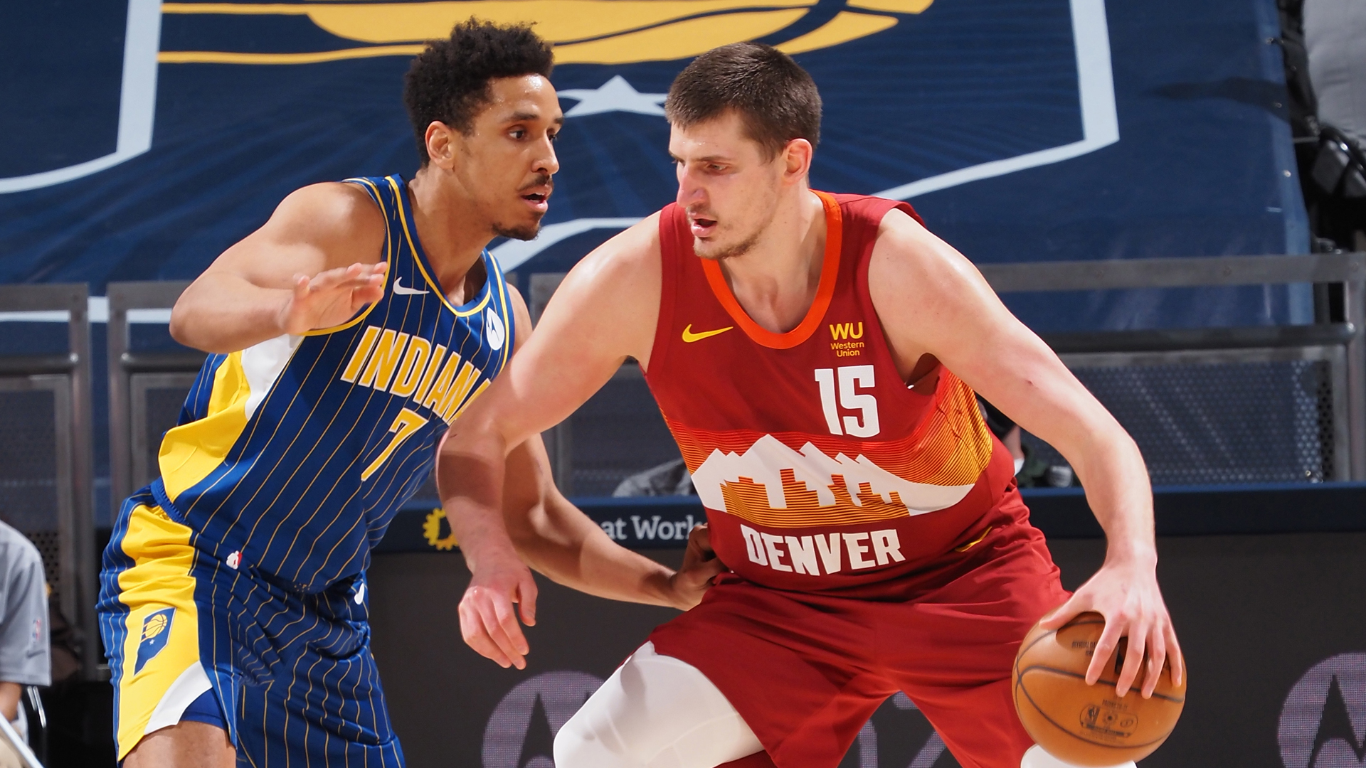 Game Recap: Nuggets 113, Pacers 103
