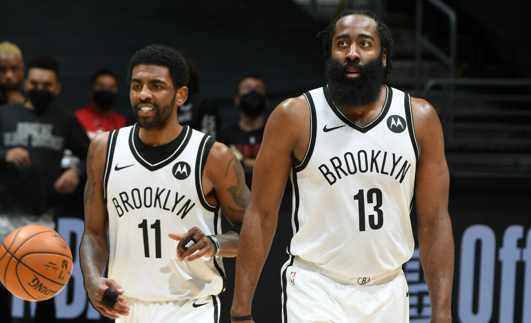 Power Rankings, Week 12: Nets climb to No. 1; Lakers, Bucks exit Top 5