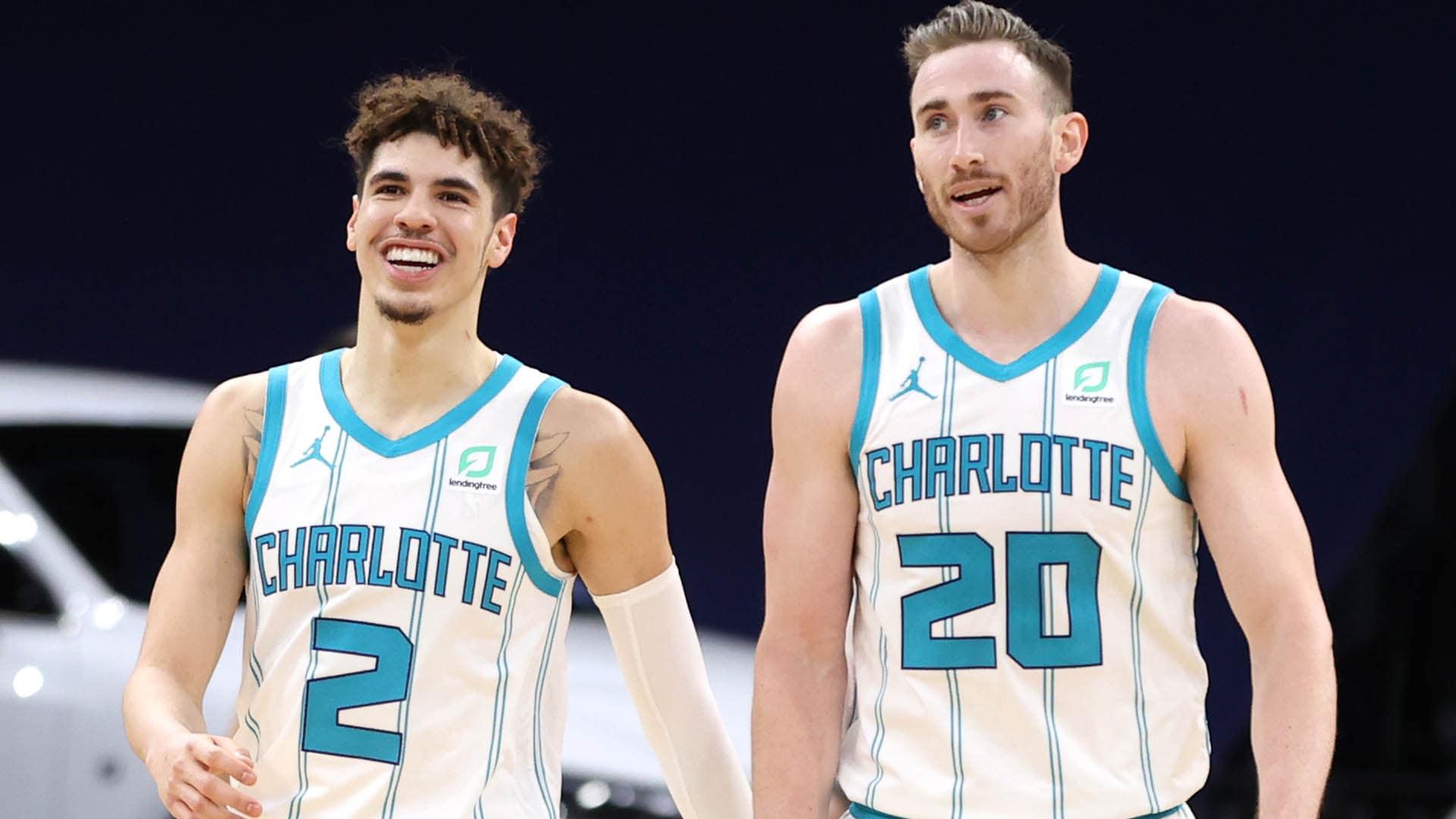 2021 Midseason report: Charlotte Hornets