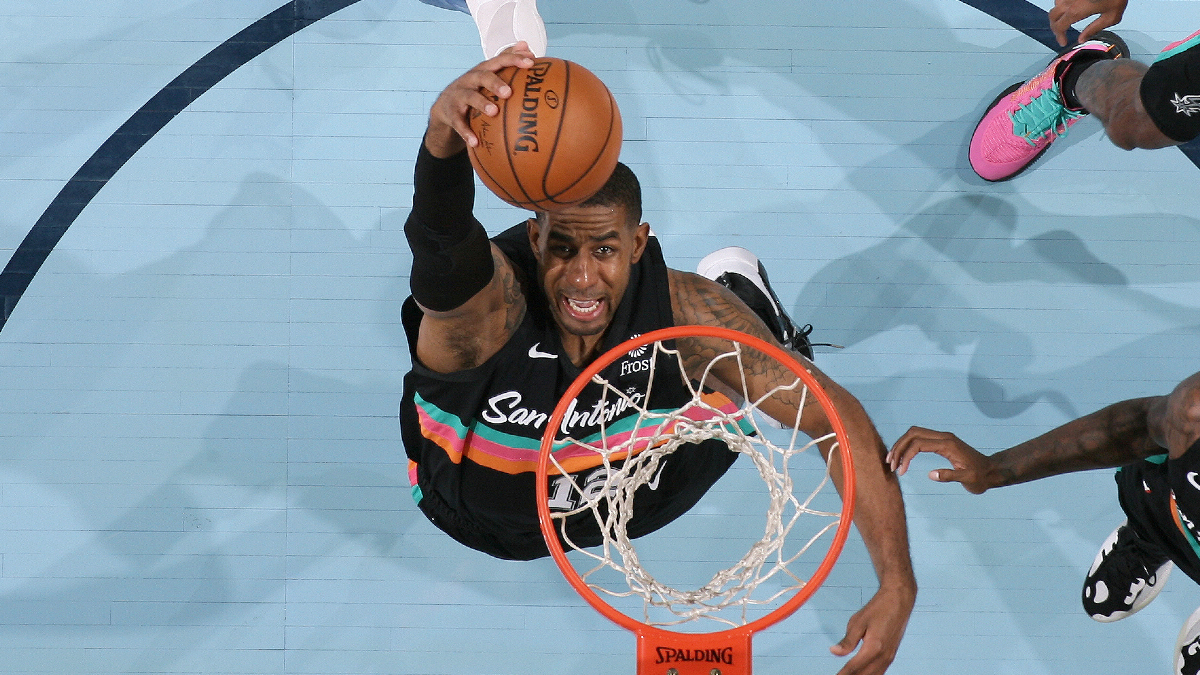 LaMarcus Aldridge signs with Brooklyn Nets