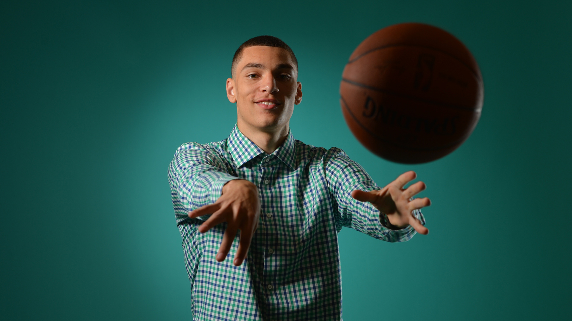 Shooter's Paradise: LaVine's ascension to star