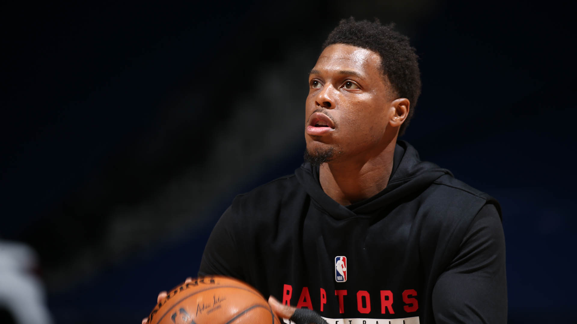 Raptors opt to not trade star guard Kyle Lowry