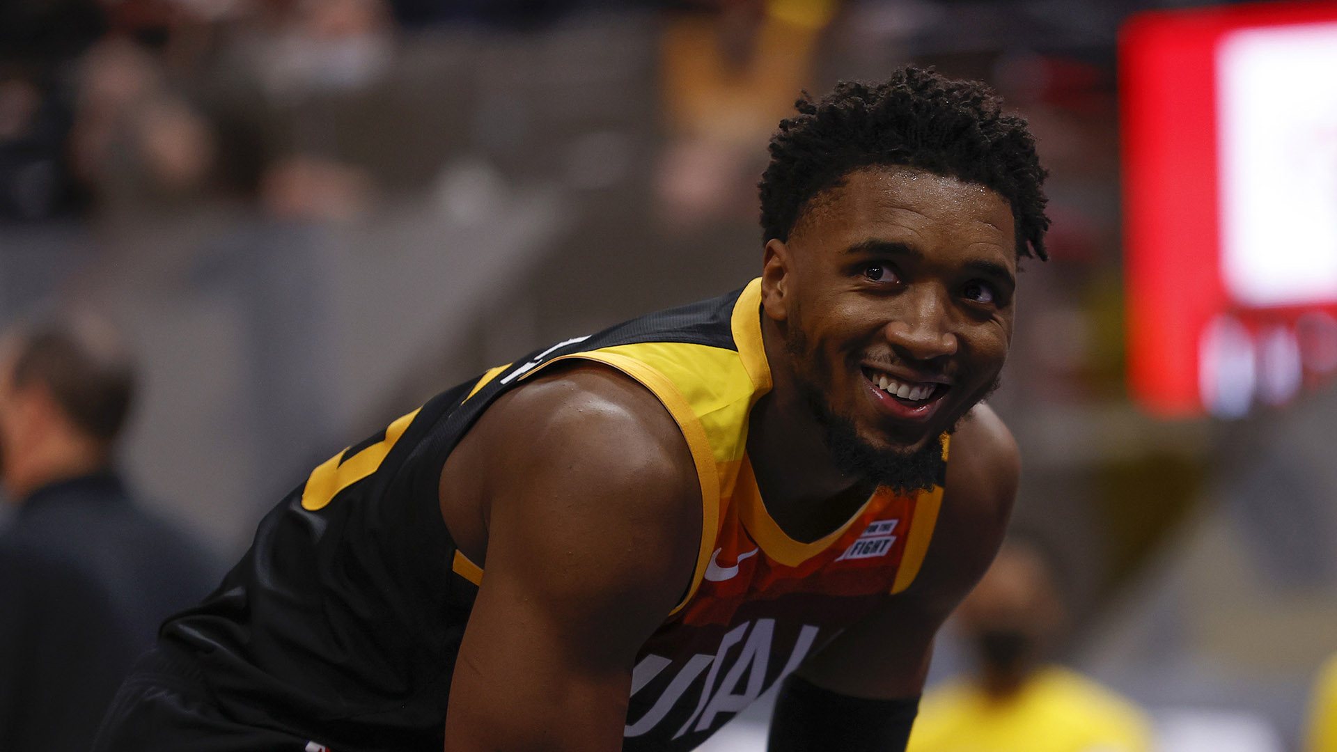 Donovan Mitchell: 10 things to know