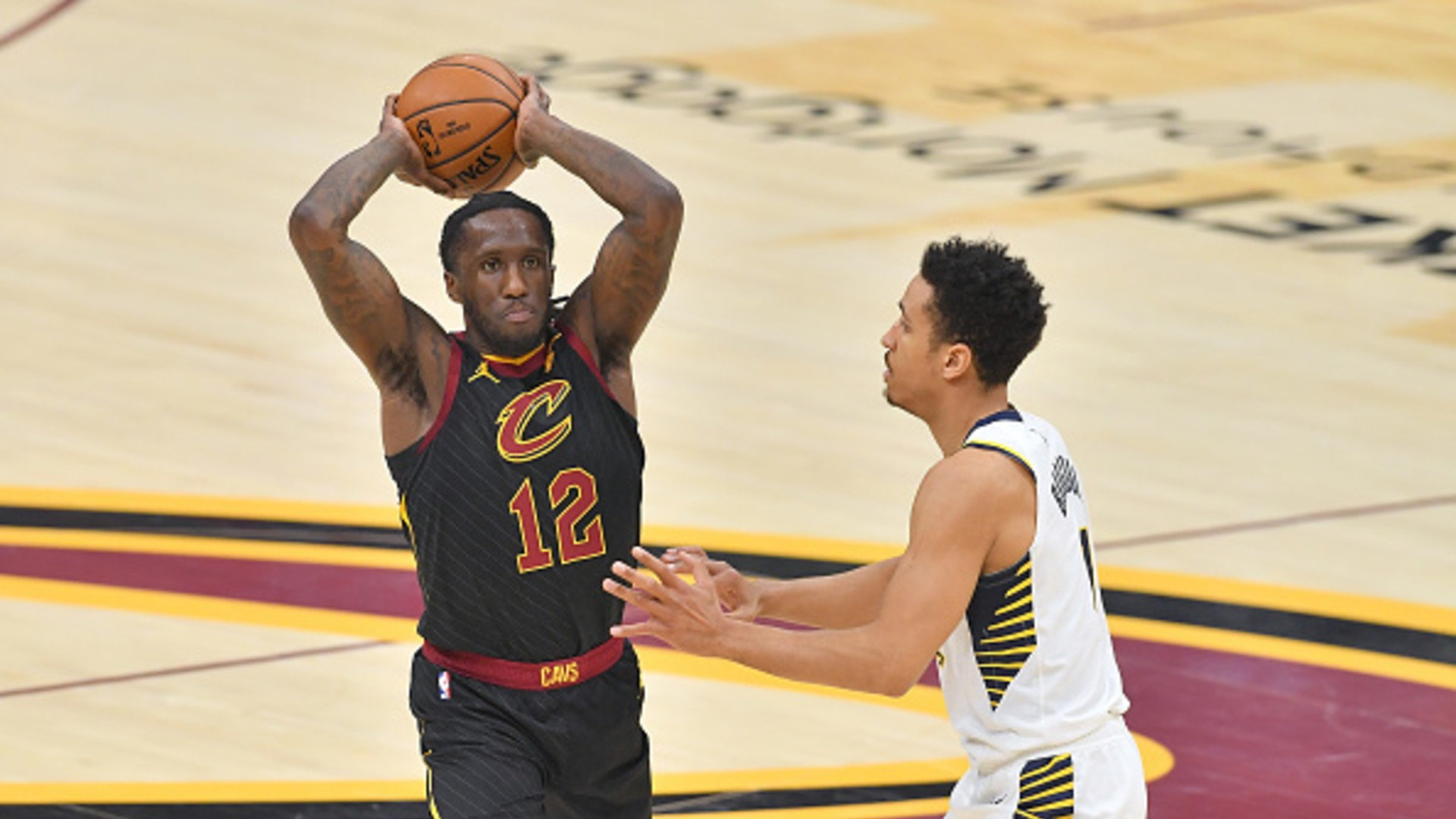 Game Recap: Pacers 114, Cavaliers 111