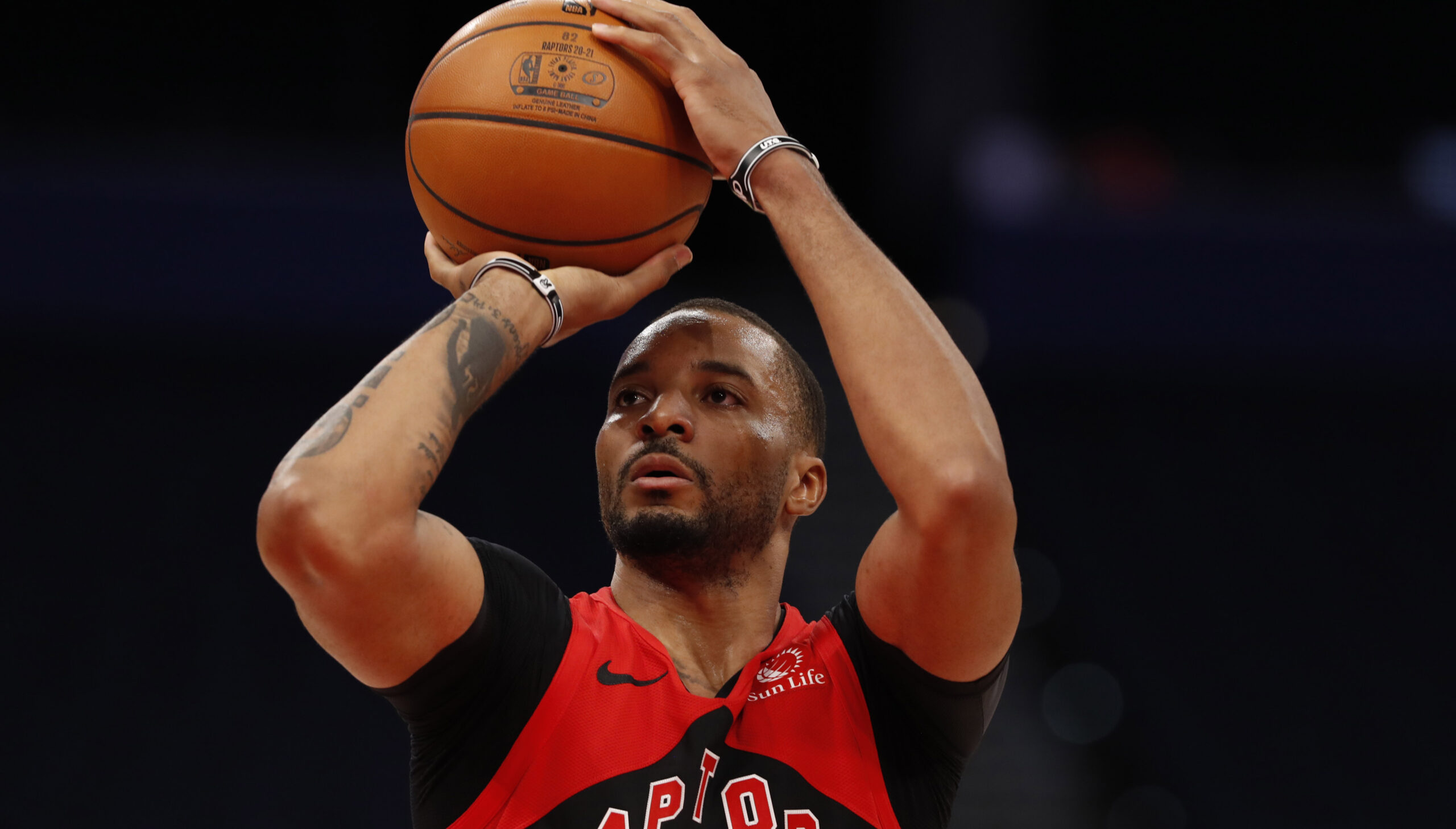 Raptors trade Norman Powell to Blazers
