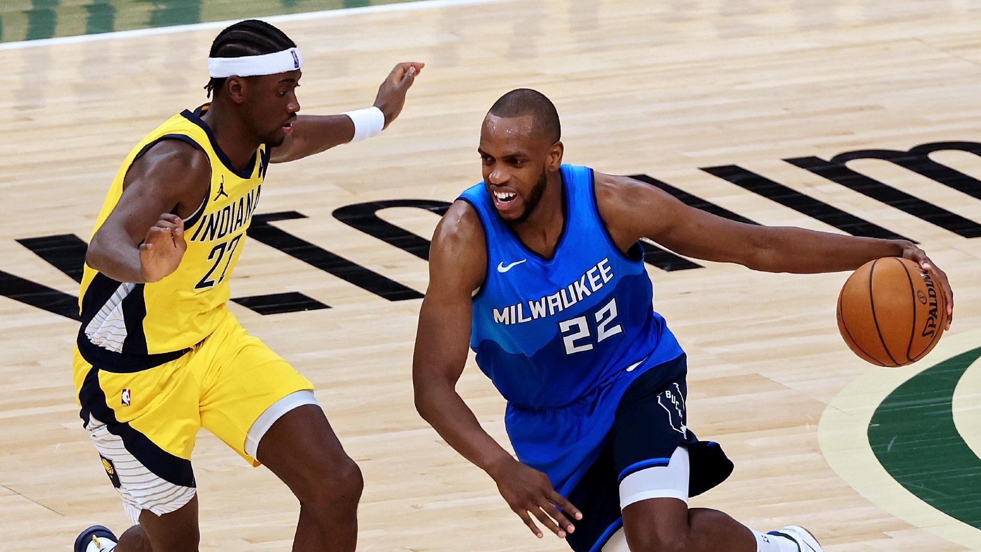 Game Recap: Bucks 140, Pacers 113