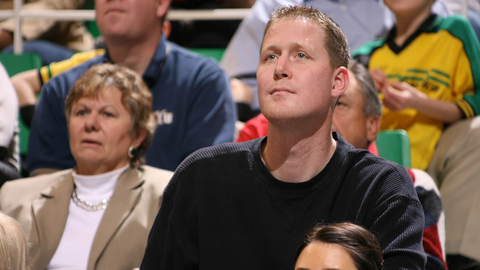 Mavs issue statement on behalf of former center Shawn Bradley