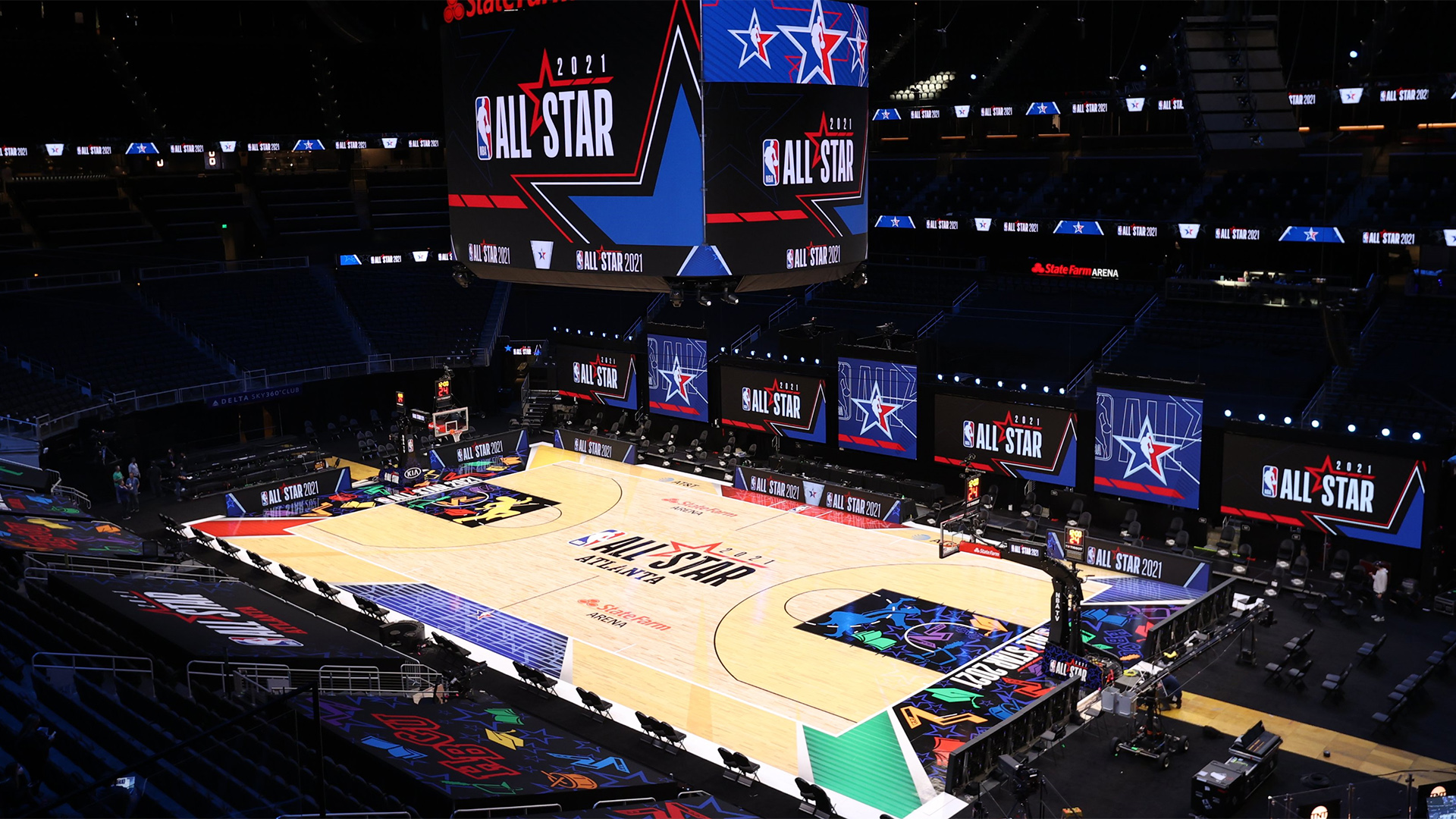 NBA All-Star Preview: What to expect tonight