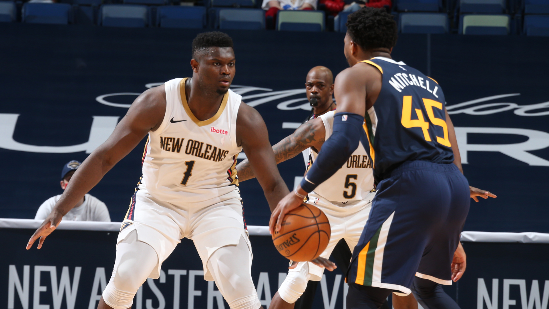 Game Recap Highlights: Pelicans 129, Jazz 124