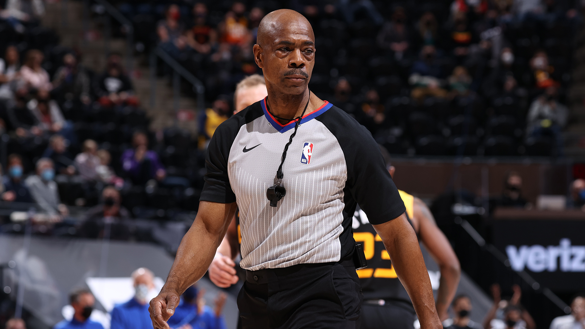 NBA Referees Blogtable: Advice and impact of the HBCU experience
