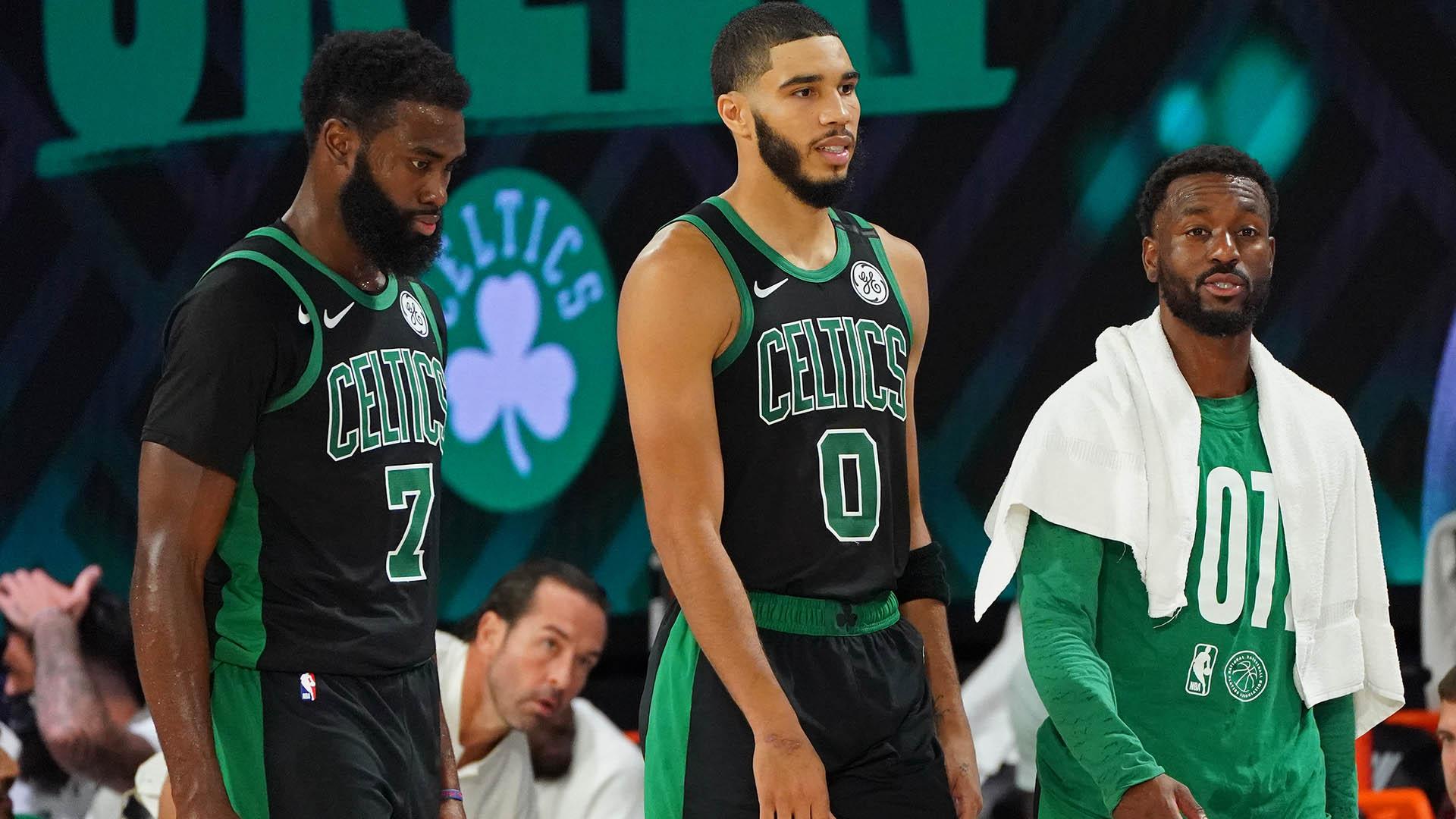 Celtics still waiting for their dynasty to begin