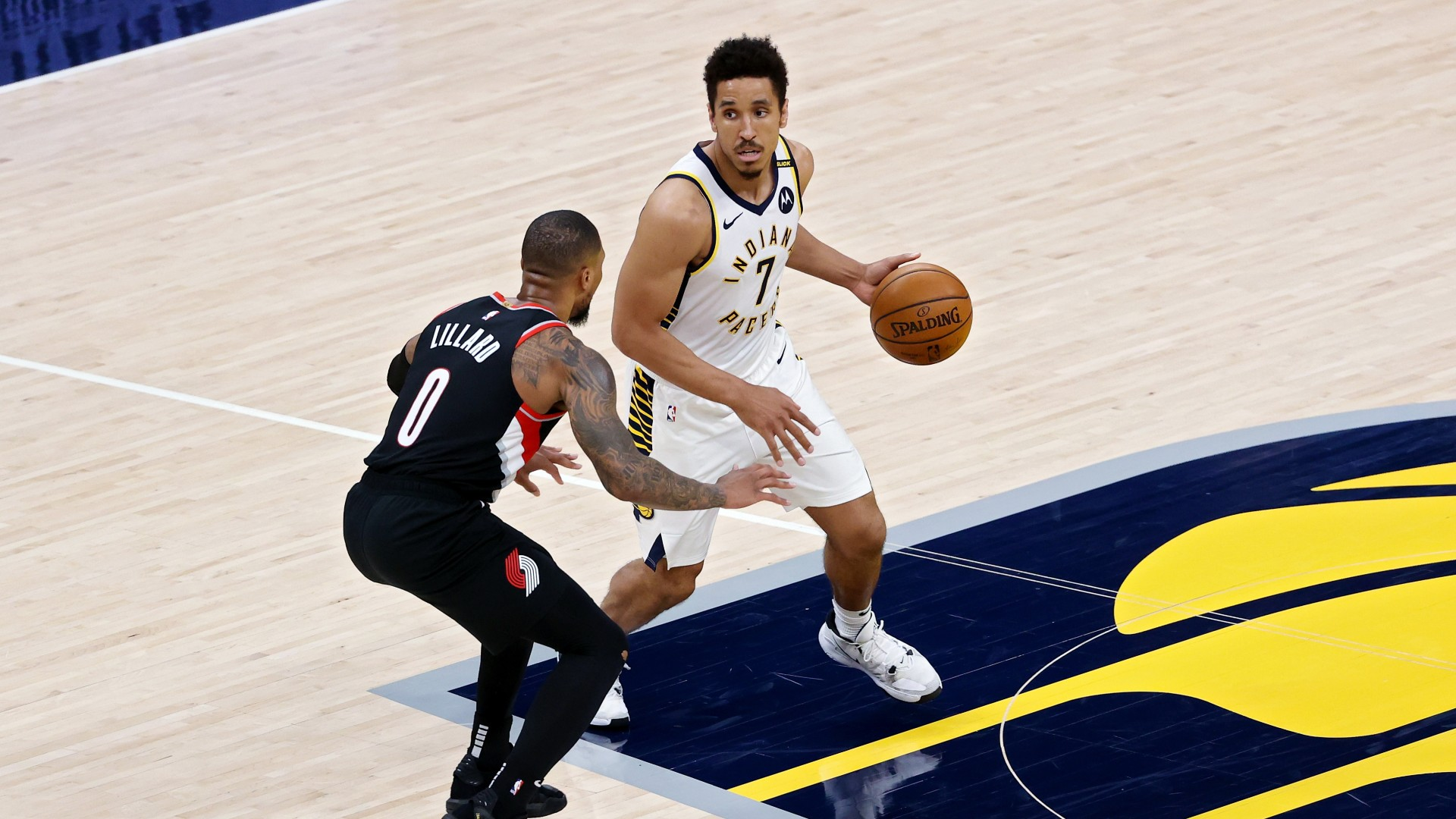 Game Recap: Trail Blazers 133, Pacers 112