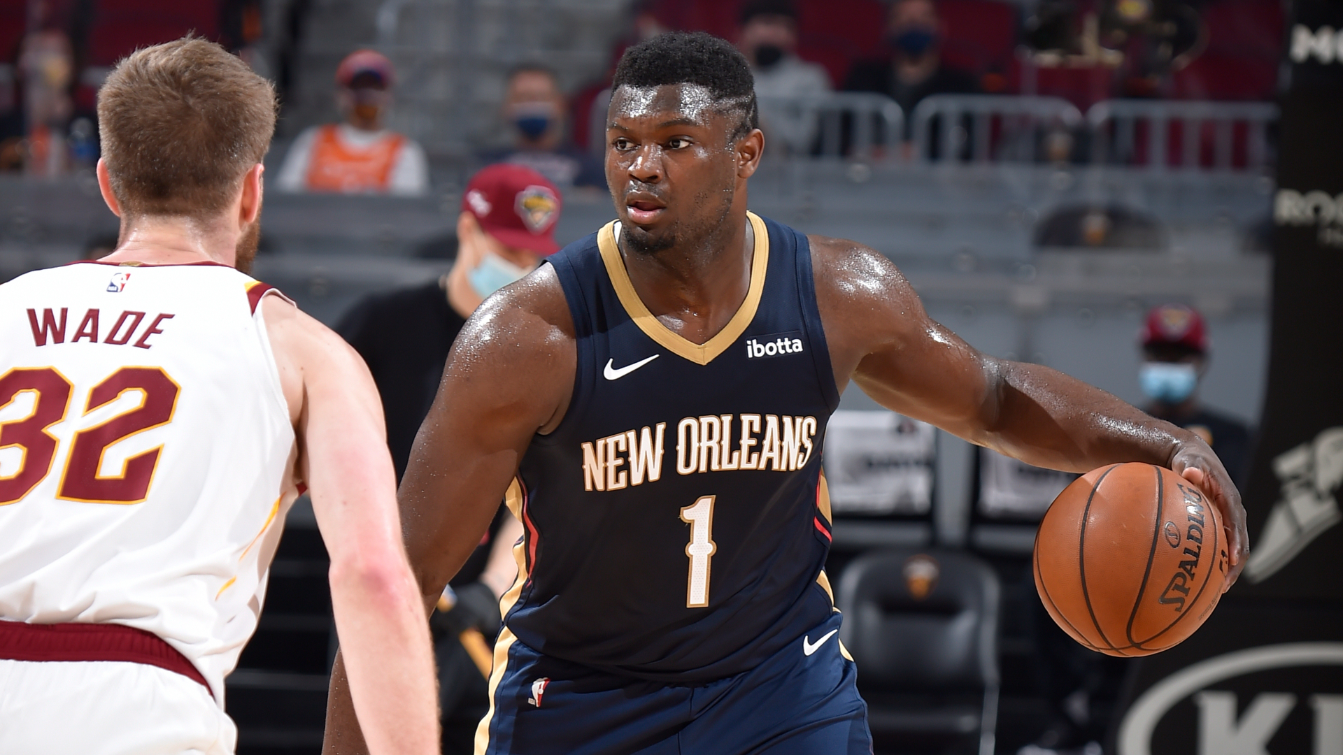 Game Recap Highlights: Pelicans 116, Cavaliers 109