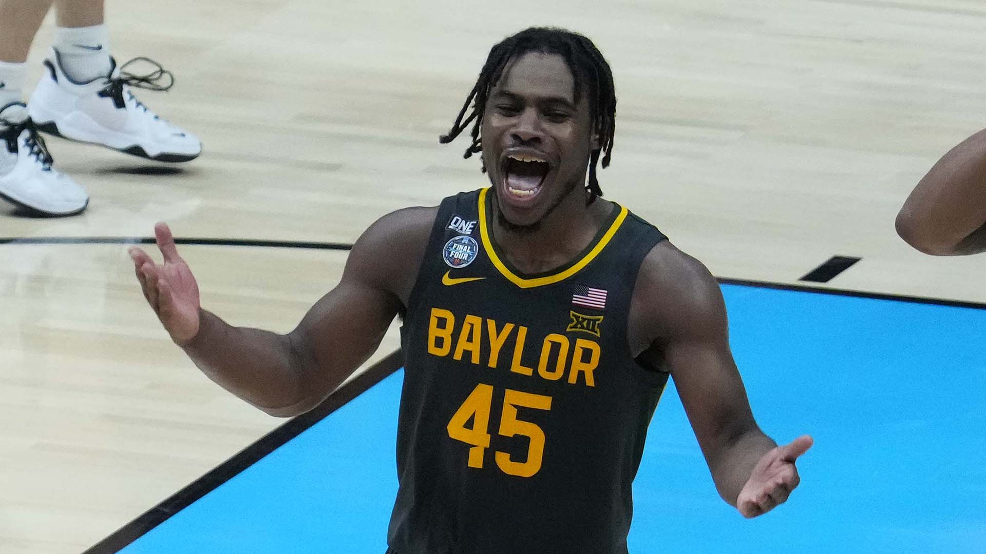B/R: Updated Top 50 NBA prospects