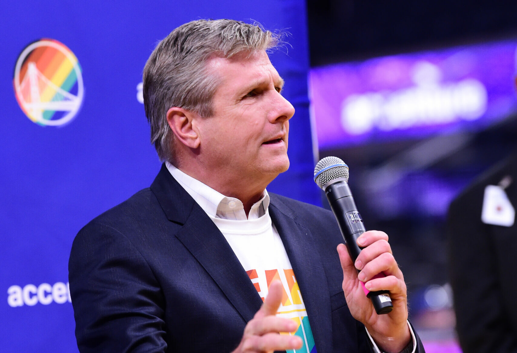 Warriors President & COO Rick Welts to step away at the conclusion of the 2020-21 season