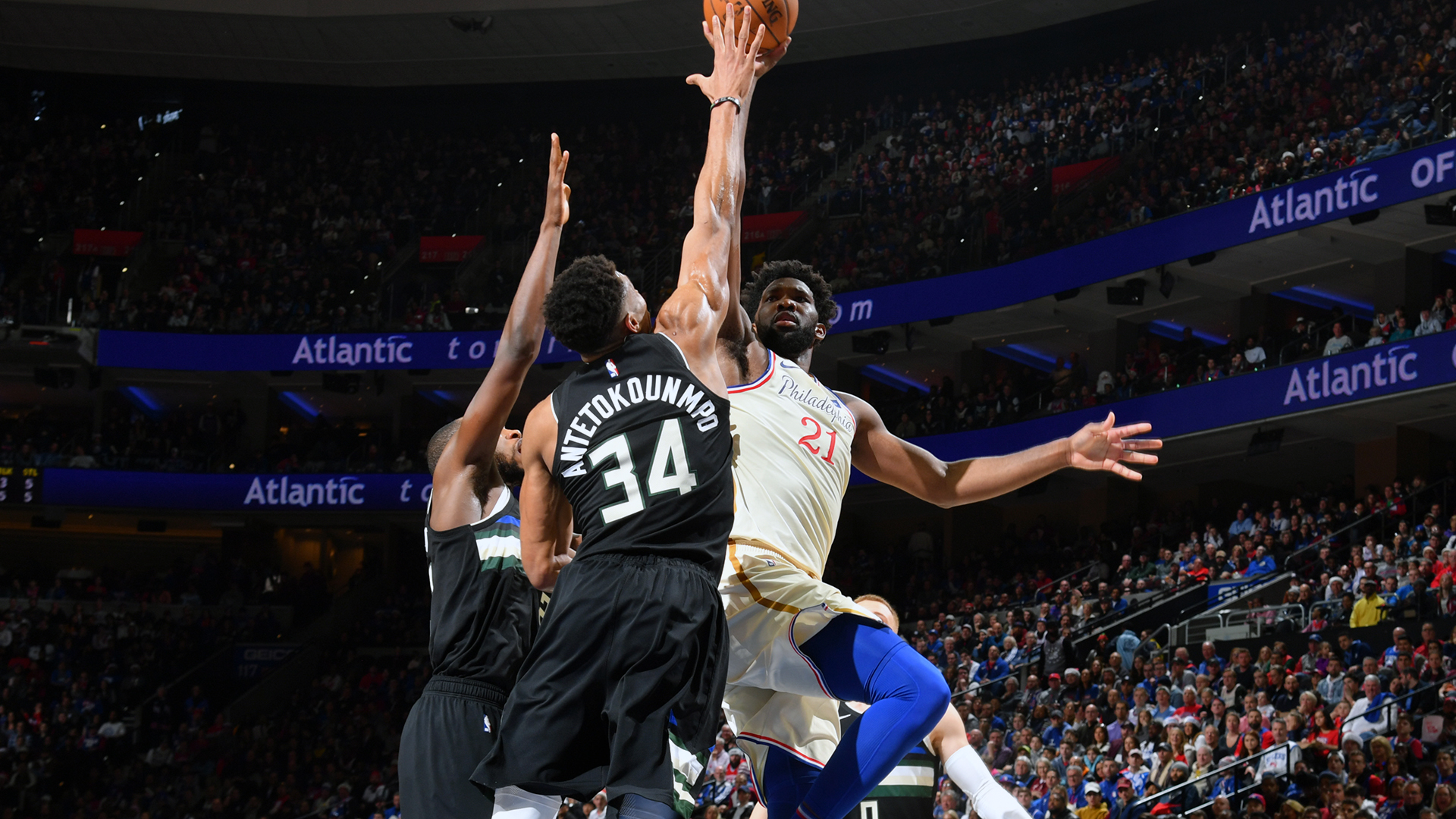 Sixers, Bucks both look to snap out of mini skids