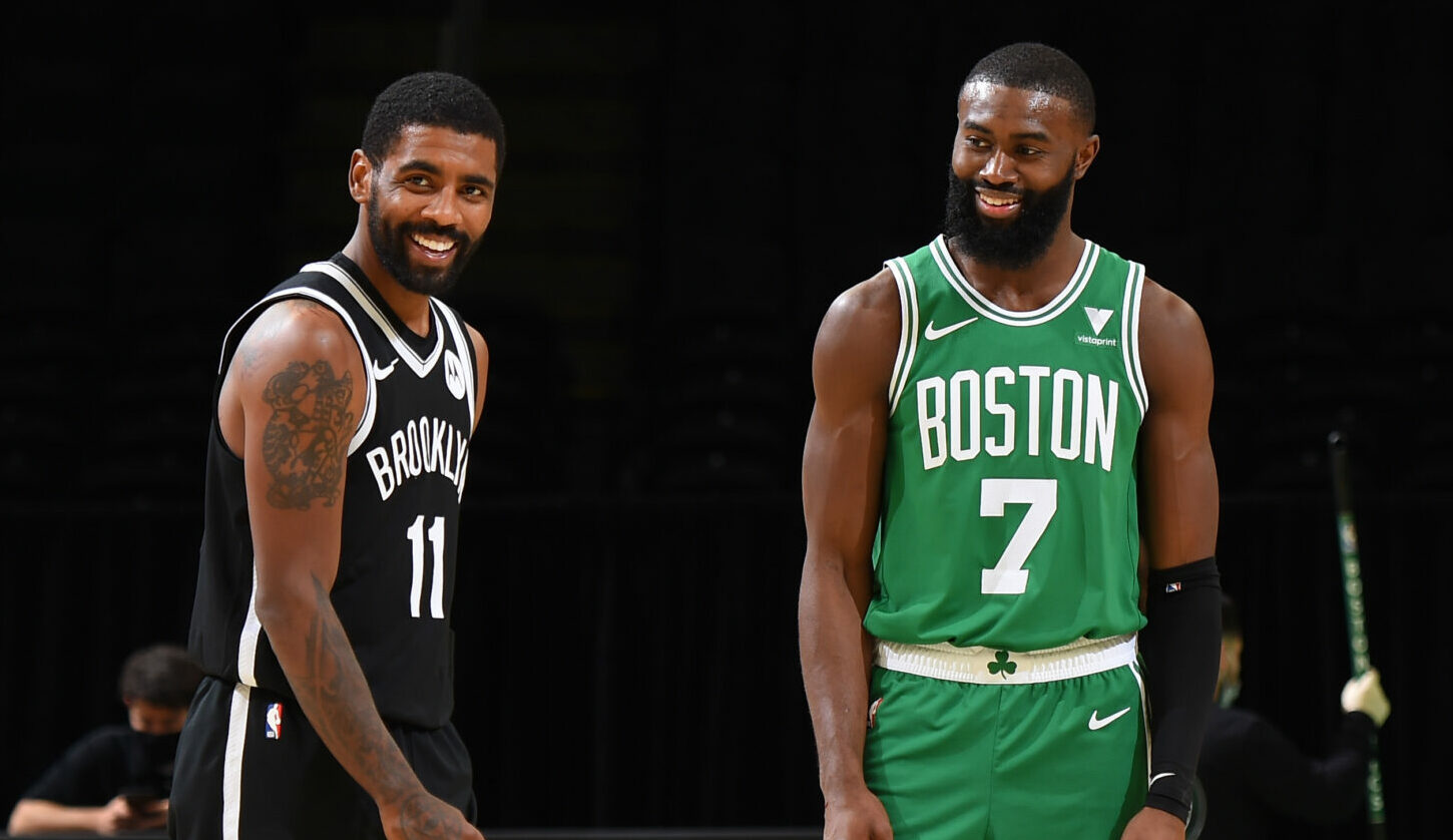 Nets-Celtics? 5 first-round matchups that would be entertaining