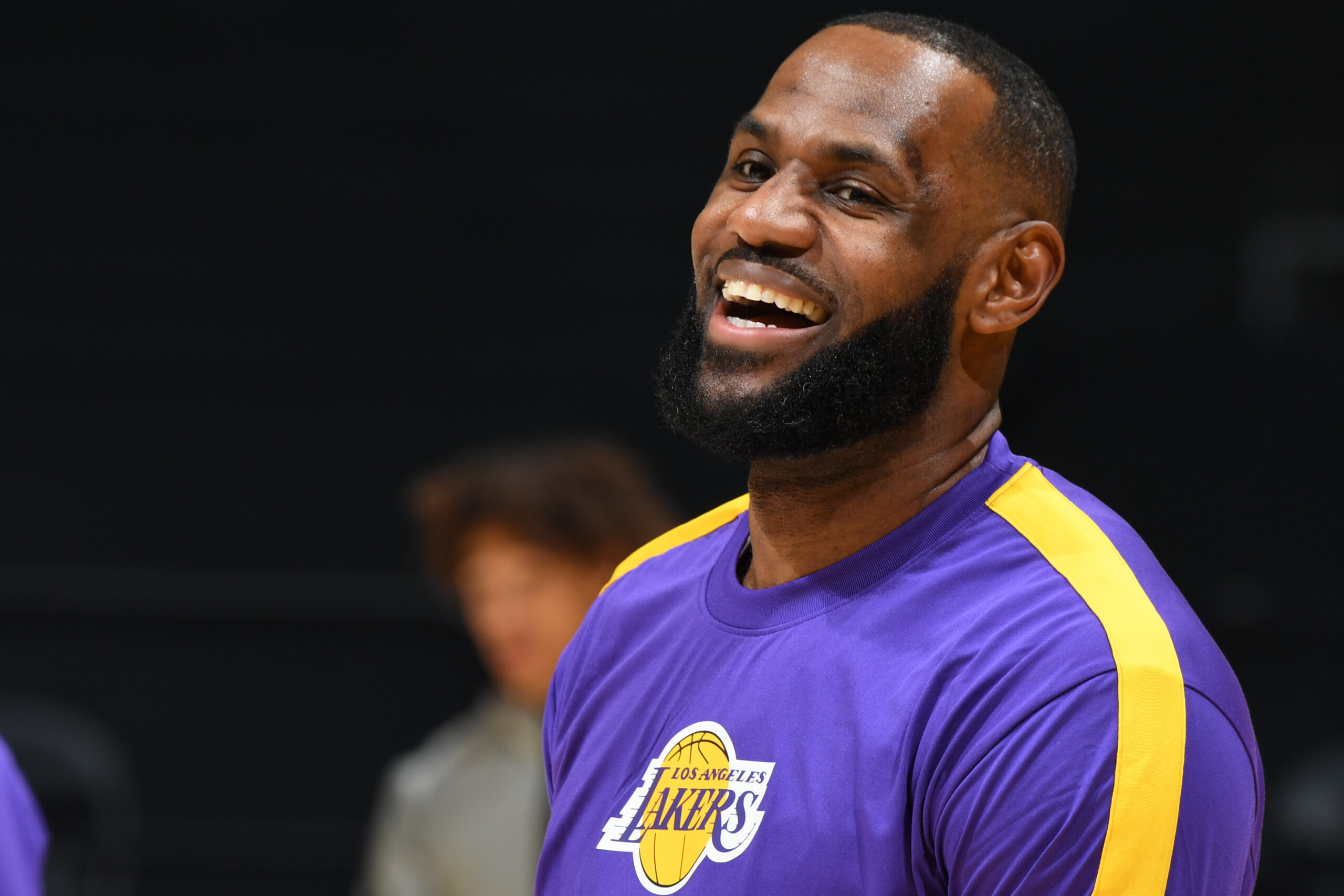LeBron James introduced in new trailer for 'Space Jam: A New Legacy'