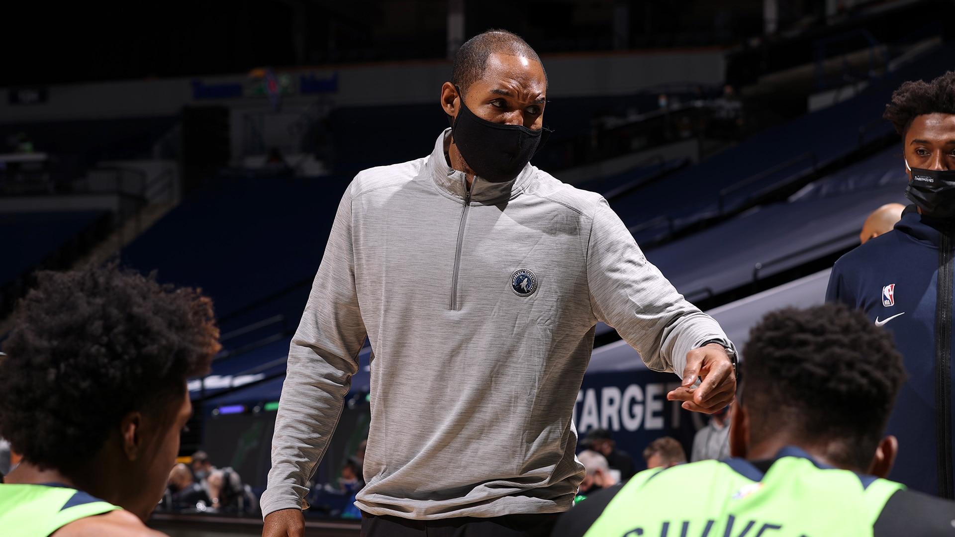 Brooklyn Nets name David Vanterpool assistant coach