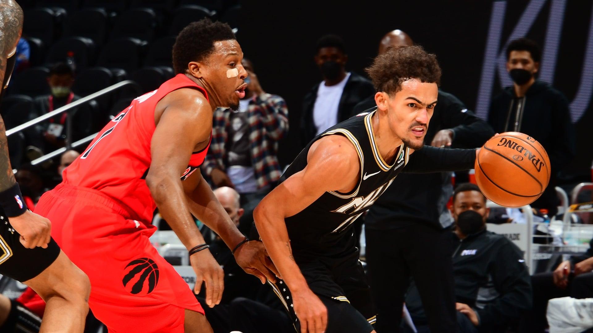 NBA League Pass Games to Watch: Week 17