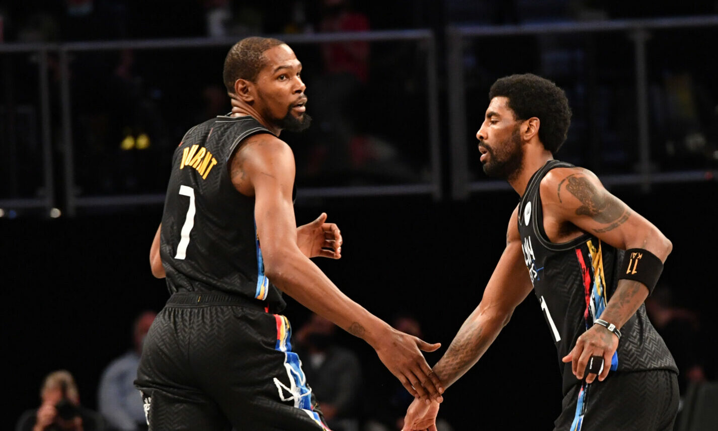 Heat look to slow down Durant, Irving and Nets