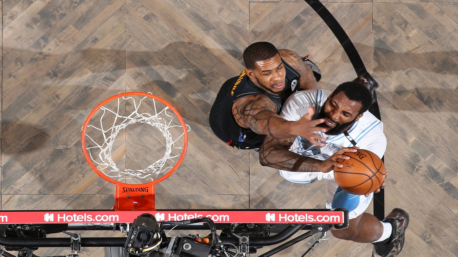 High-flying Nets take on shorthanded Lakers