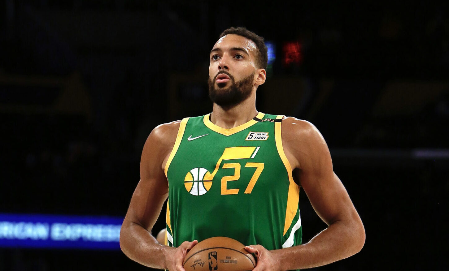 Rudy Gobert: 10 things to know