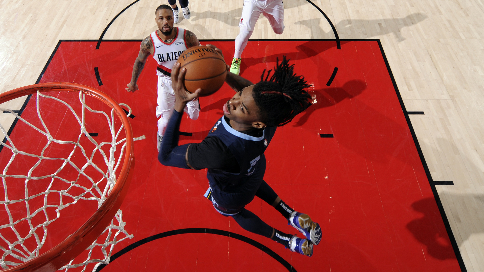 NBA League Pass Games to Watch: Week 19