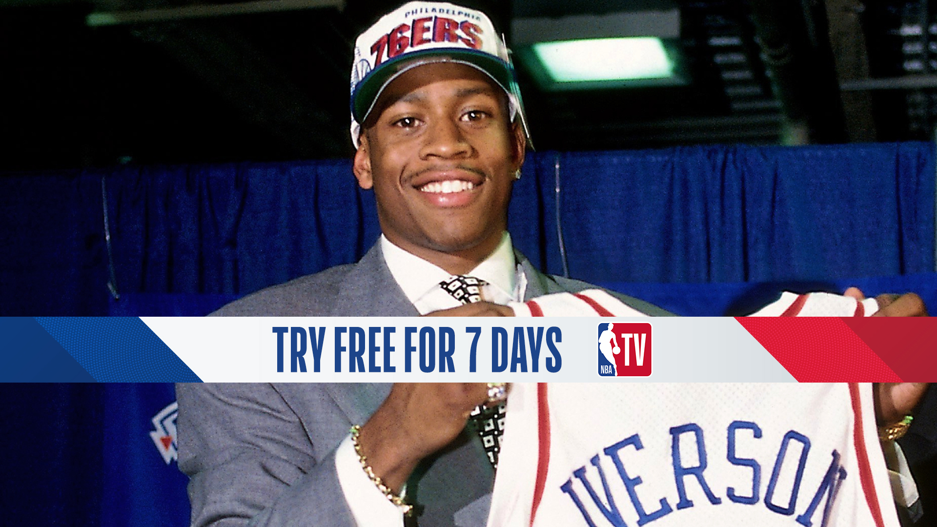 'Ready Or Not: The '96 Draft' premieres at 8 ET tonight