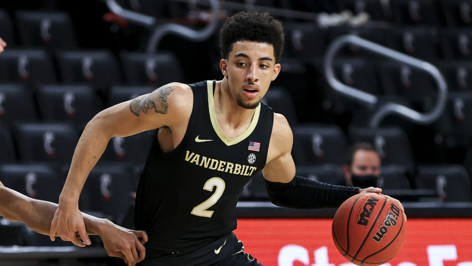 Vanderbilt's Scotty Pippen Jr. declares for Draft with no agent