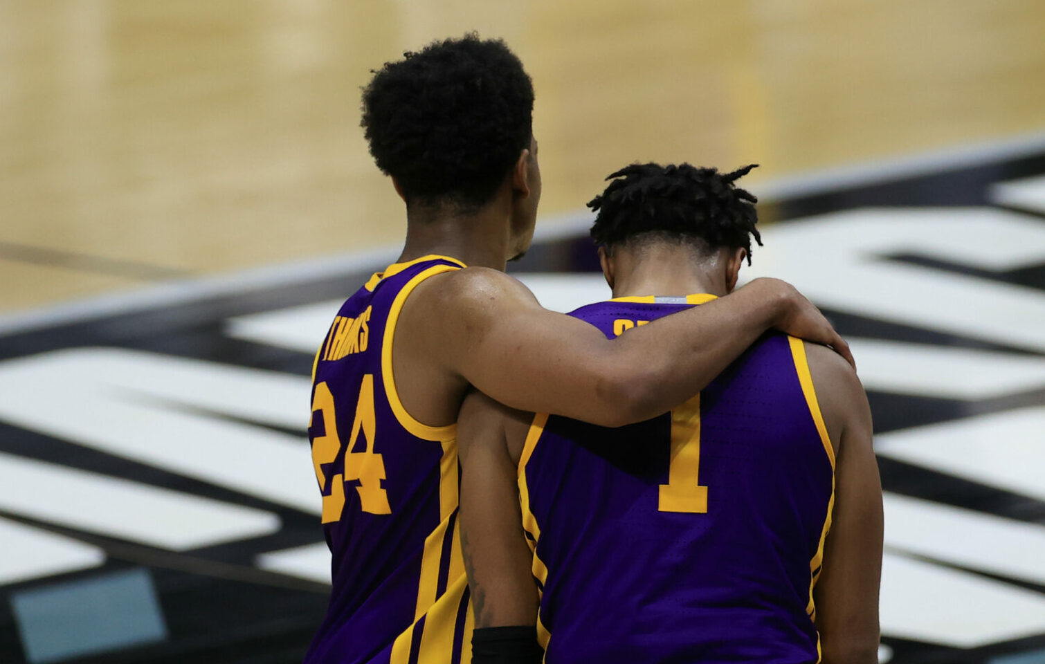 LSU leading scorer Cam Thomas declares for NBA Draft