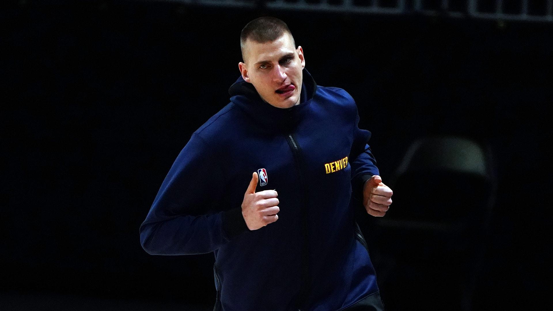 Kia MVP Ladder: Can Jokic turn misfortune into gain?