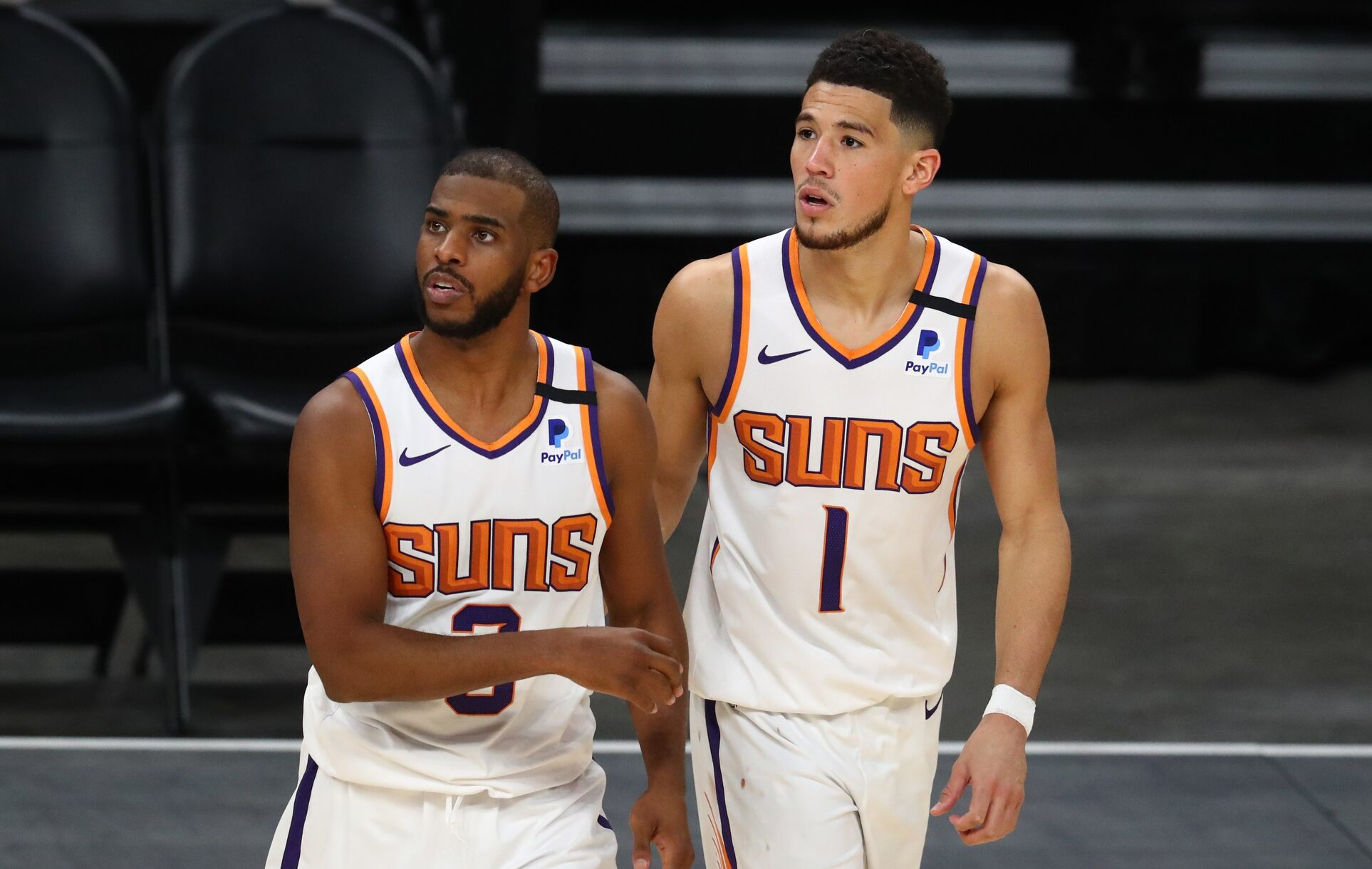 Power Rankings, Week 17: Suns rise to No. 1 as regular season enters crucial stretch