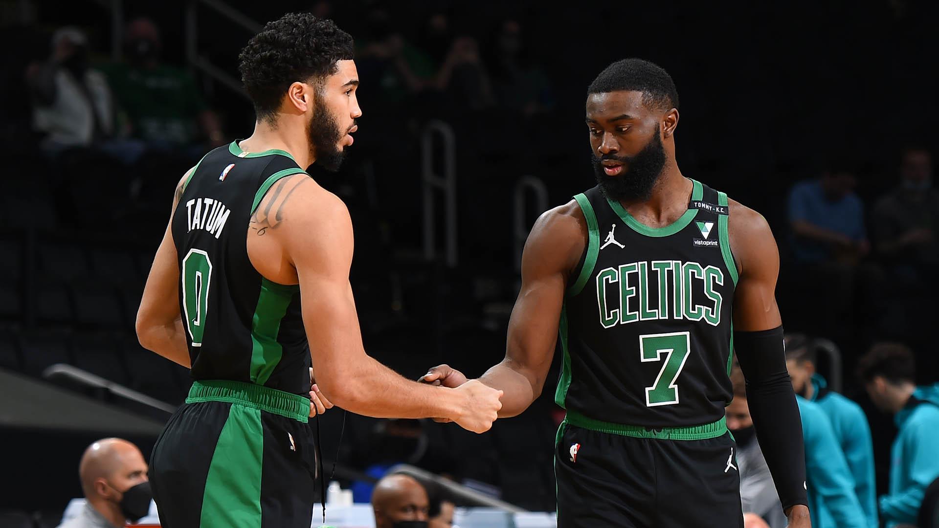 2021-22 Season Preview: Boston Celtics