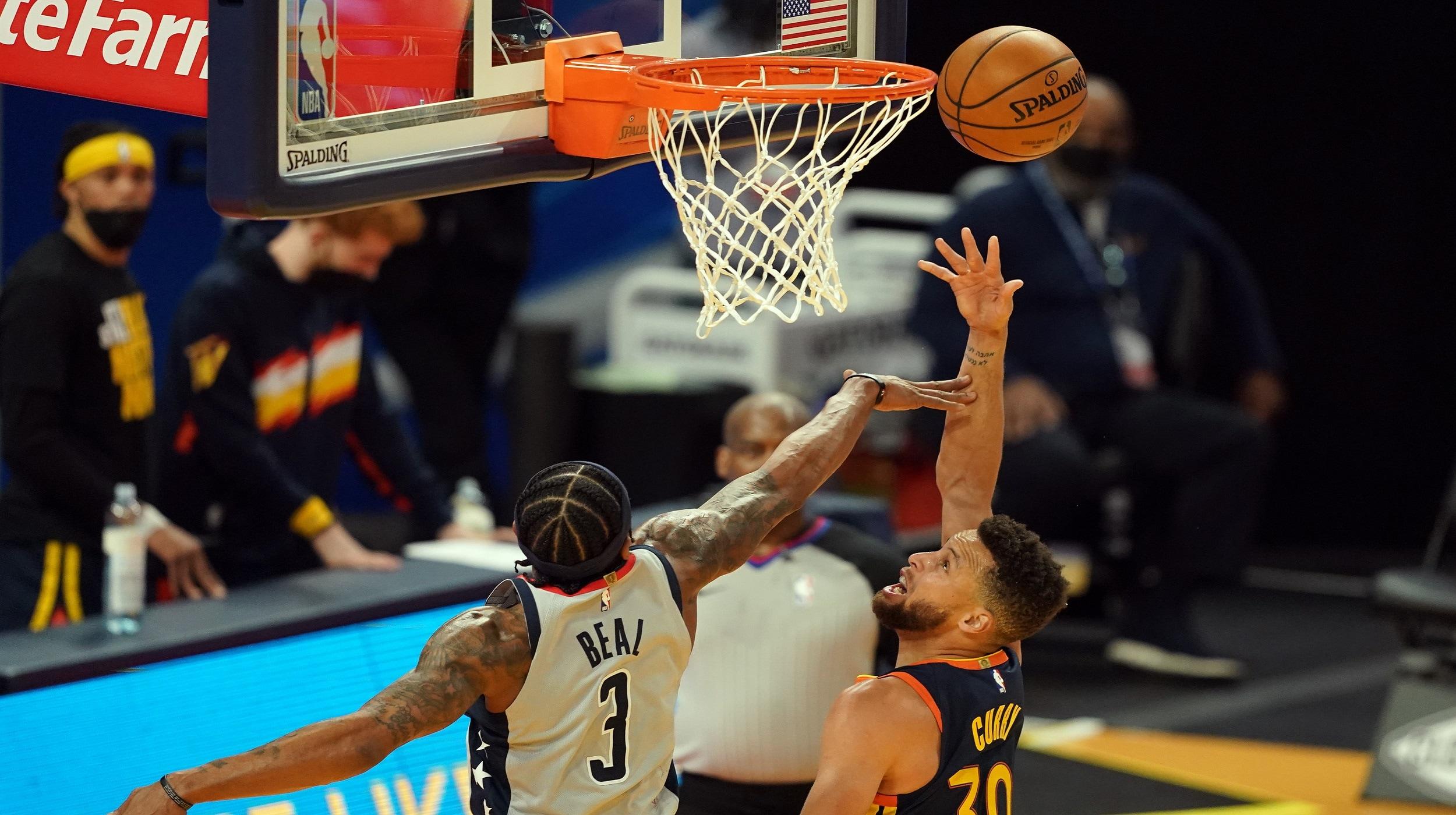 NBA League Pass Games to Watch: Week 18
