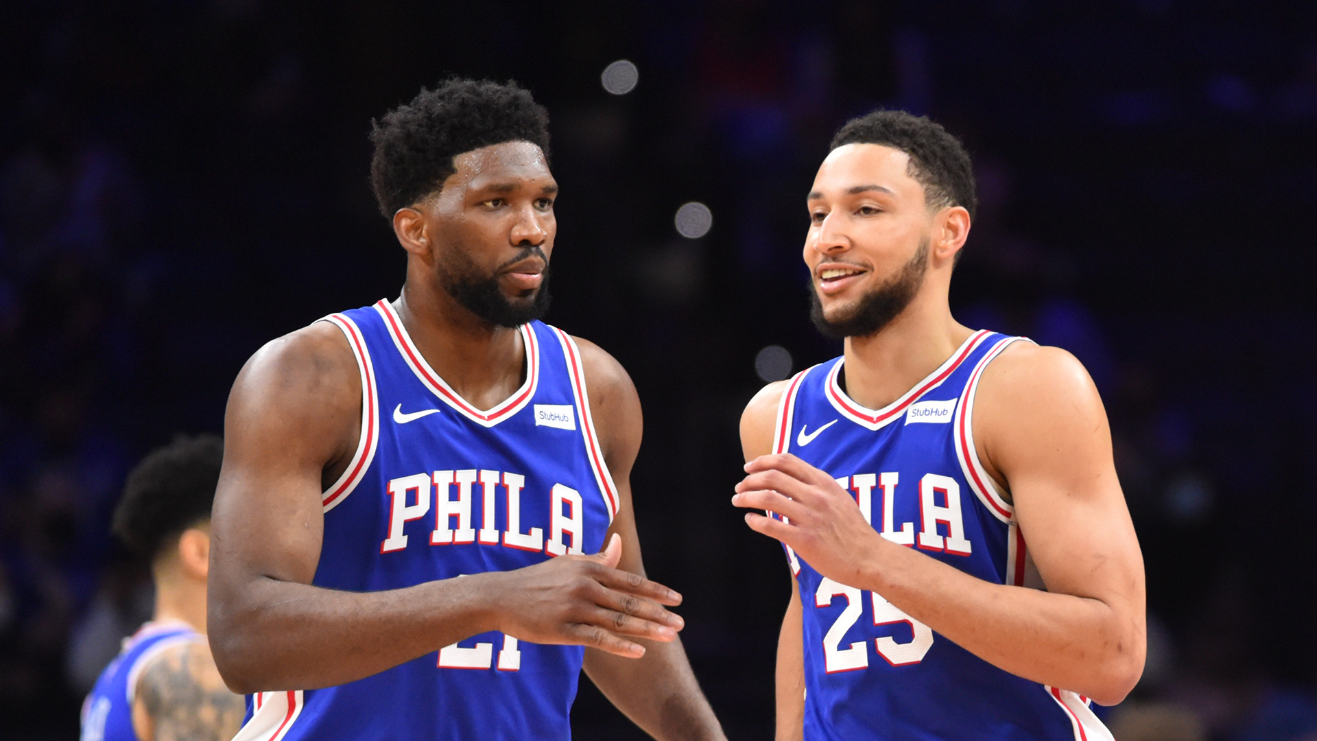 Power Rankings, Week 21: Sixers finish at No. 1 as season wraps up