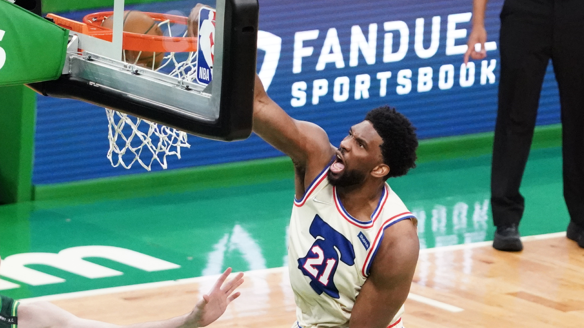 Kia MVP Ladder: Joel Embiid charges back into the mix