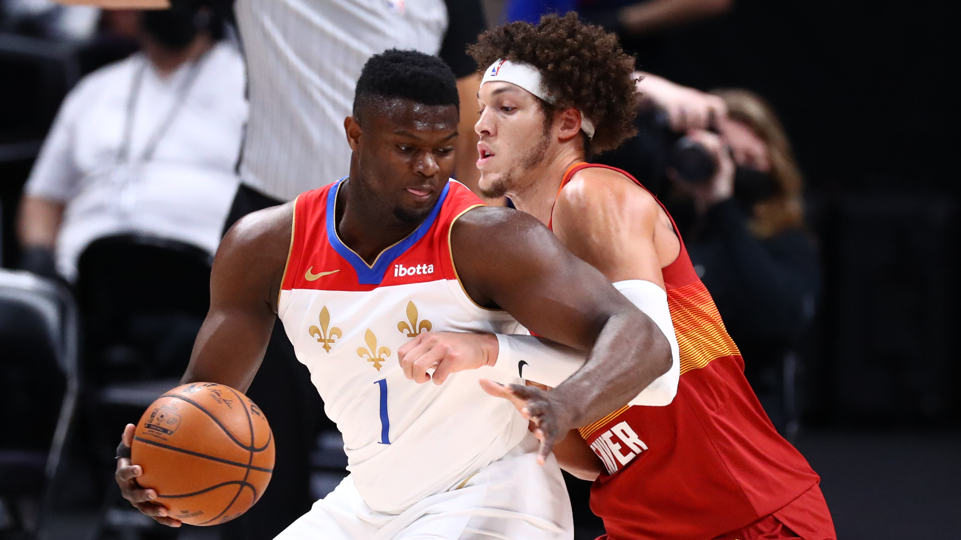 Game Recap Highlights: Nuggets 114, Pelicans 112