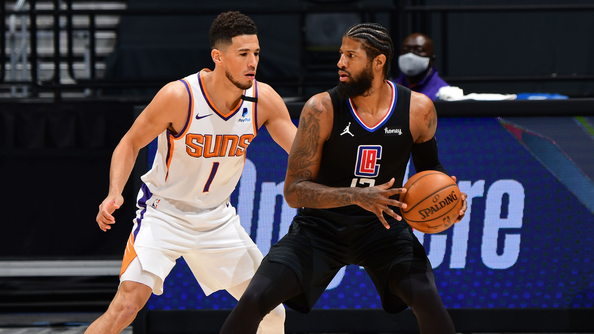 Series Preview: Suns, Clippers each peaking heading into conference finals