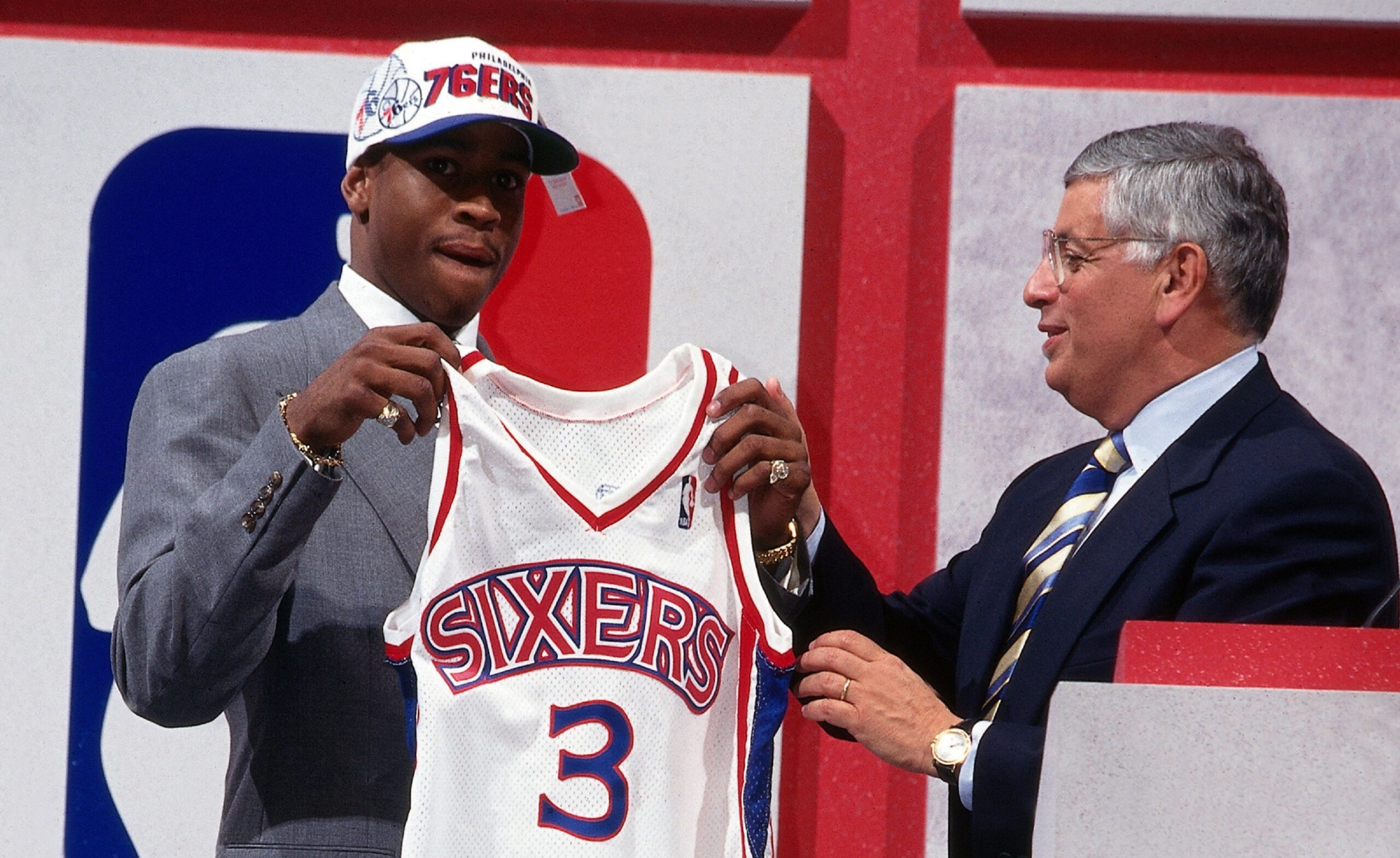 Ready Or Not: The '96 Draft
