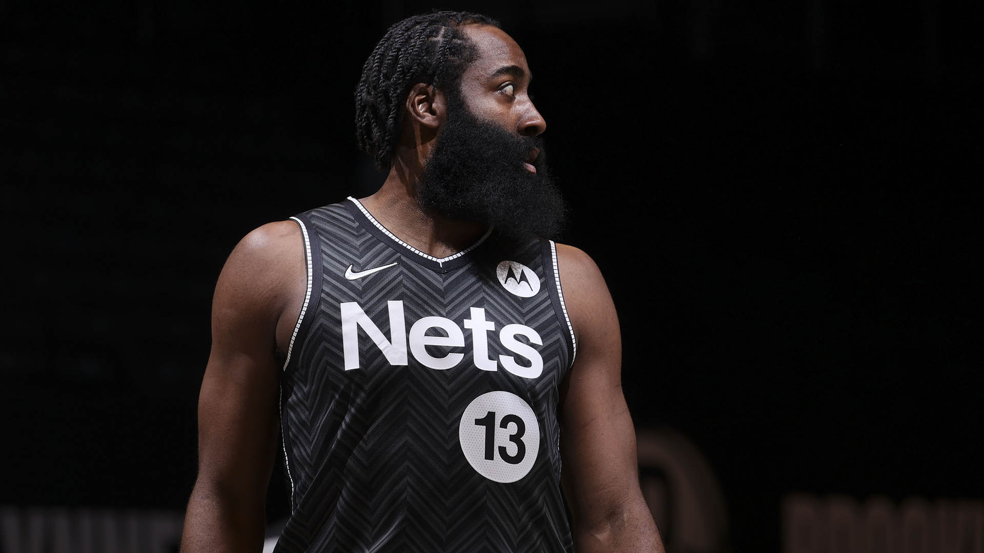 James Harden (hamstring) out approximately 10 days as Kevin Durant nears return