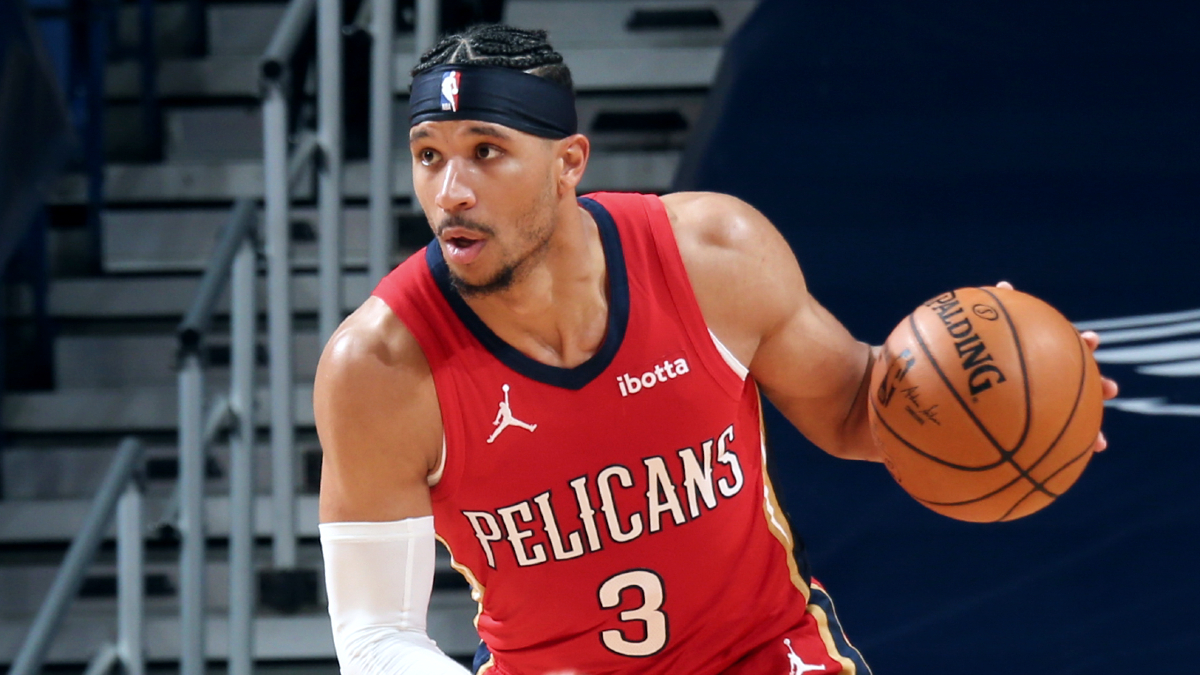Pelicans sign Josh Hart to 3-year contract extension