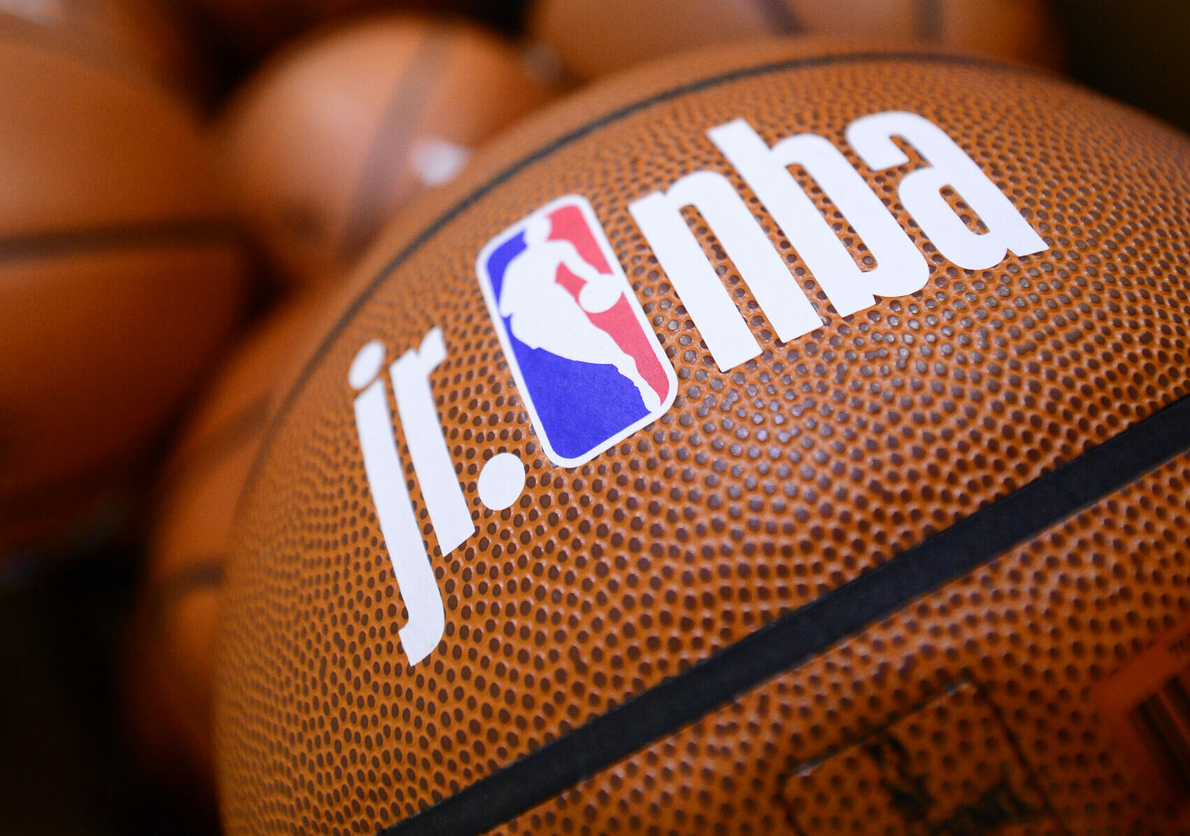 Jr. NBA brings together 18 youth athletes from across the U.S. to form first-ever Jr. NBA Court of Leaders