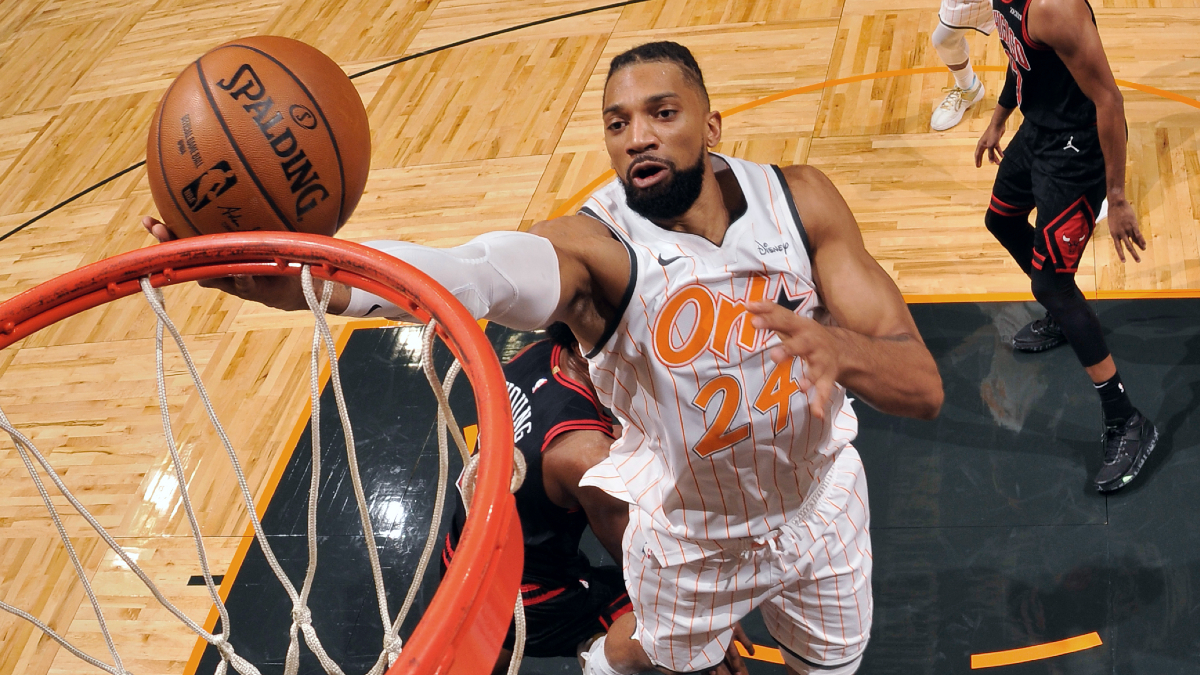 Khem Birch signs with Toronto Raptors after clearing waivers