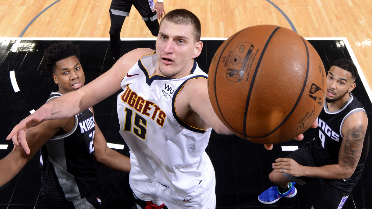 Kia MVP Ladder: Durable Nikola Jokic faces biggest challenge yet