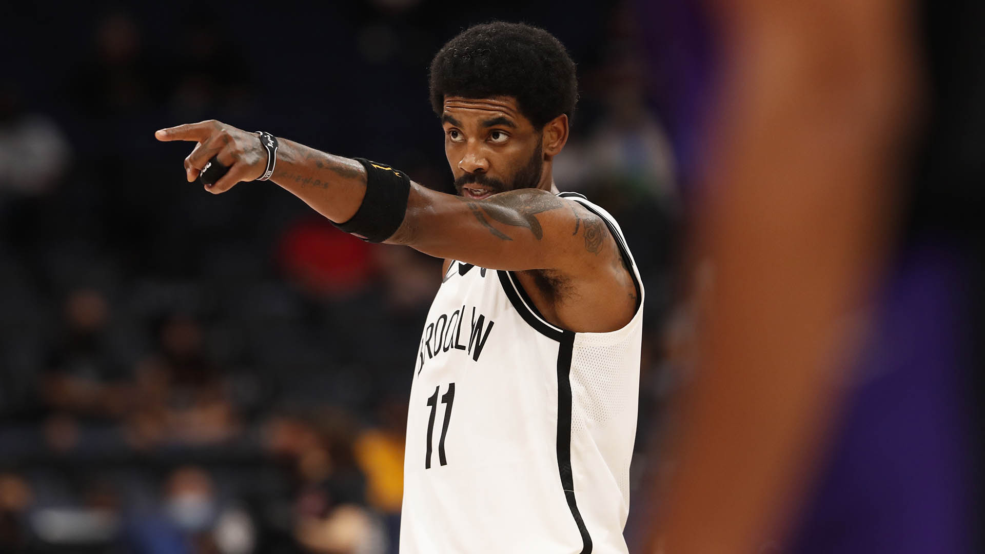 NBA fines Kyrie Irving, Nets each $35,000