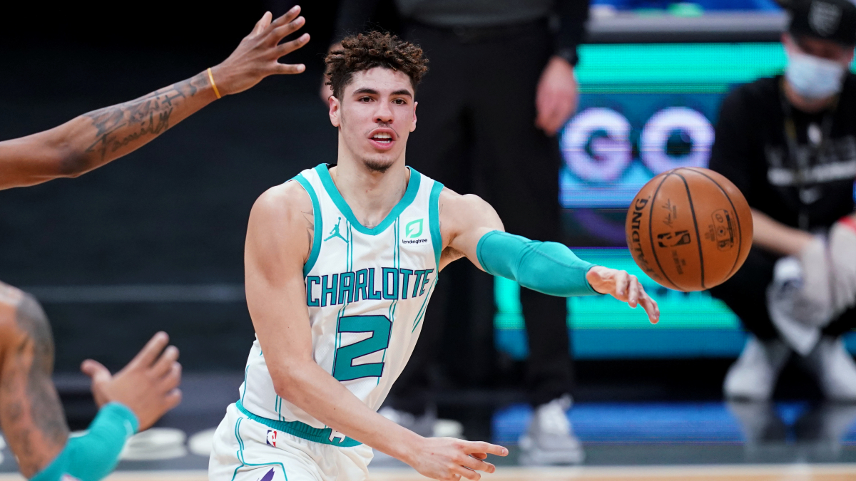 Kia Rookie Ladder: LaMelo Ball shakes up top 5 as he nears return